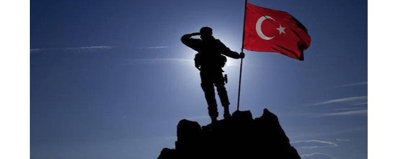 Türk Milleti' bin Başı sağ olsun